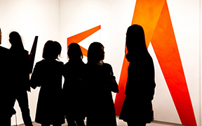 The ADAA Art Show Draws Major Collectors,  Arts Professionals, and Enthusiasts   For Strong Sales at 2017 Edition