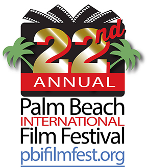 International Artist GARTEL Creates Original Poster for 22ndAnnual Palm Beach International Film Festival