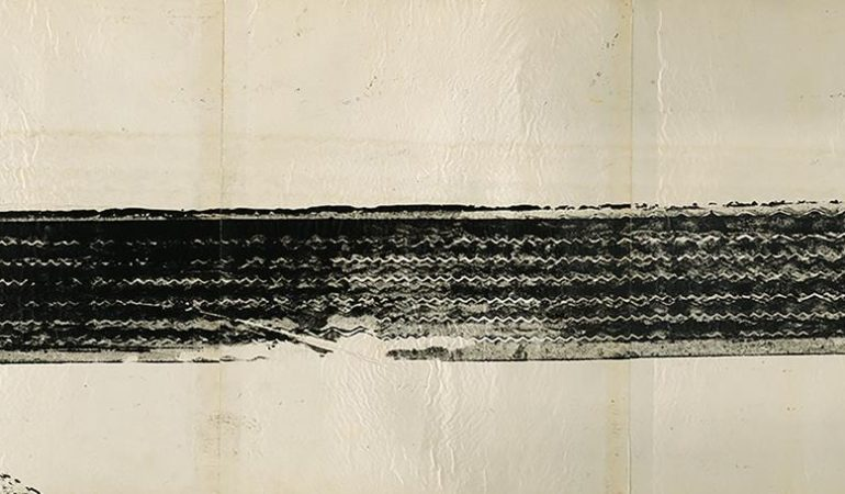 Rauschenberg_AutomobileTirePrintdetail.133425