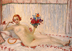 First Major U.S. Exhibition in Over 20 Years  Devoted to Artist Florine Stettheimer  Opens at the Jewish Museum on May 5, 2017 in New York City