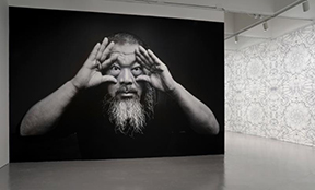 "HIRSEKORN MUSEUM, SMITHSONIAN Announces Conversation Series to Coincide With ""Ai Weiwei: Trace at Hirshhorn"" Hirshhorn and Newseum Launch Joint Series on Freedom of Expression"