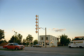 MoMA New York Presents the Most Comprehensive Exhibition Ever Mounted of Photographer Stephen Shore's Work
