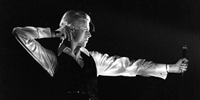 Modernism Museum Mount Dora, 145 E. 4th Avenue, Mount Dora presents David Bowie Oct 27, 2017