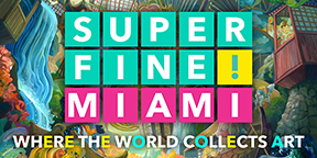 SUPERFINE! RETURNS TO MIAMI