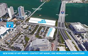 Conversations: Art Basel's 2017 Program in Miami Beach