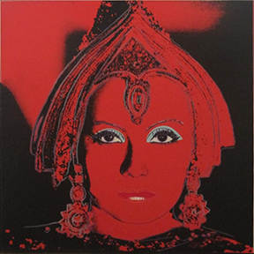 Williams McCall Gallery,110WashingtonAvenue,Miami Presents POP ART SHOW at Art Basel, Miami Beach