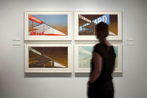 UBS Art Collection brings Ed Ruscha VERY: Works from the UBS Art Collection to the Louisiana Museum of Modern Art, Denmark 17 May – 19 August 2018